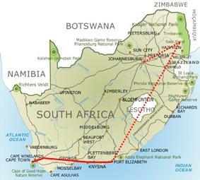 Singita Incentive Travel Afrique Du Sud Programmes
